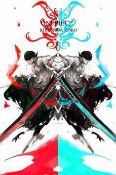 Tags: Anime, Tsuyomaru, ONE PIECE, Roronoa Zoro