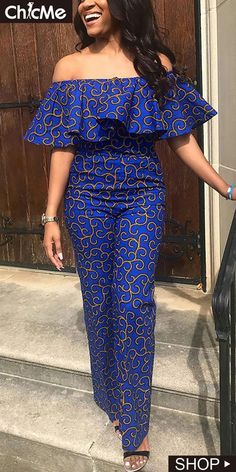 African Dresses Plus Size, African Dresses For Kids, Latest African Fashion Dresses, African Dresses For Women, African Print Dresses, African Print Fashion, African Attire, Ankara Fashion, Africa Fashion