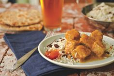 IPA Pork Vindaloo