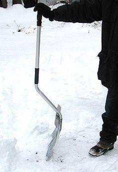 For More... - Best Snow Shovels - Bob Vila