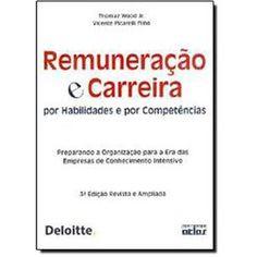 Remuneração e Carreira por Habilidades e por Competências: P