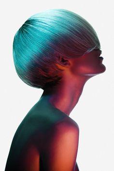 Alison Sharp - Makeup Artist - Fashion & Beauty