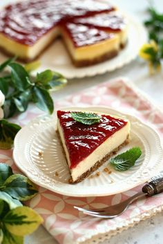 Juditka konyhája: ~ EGYSZERŰ SAJTTORTA ~ Sweet Desserts, Sweet Recipes, Gluten Free Cakes, Keto Snacks, Cakes And More, Cake Cookies, Healthy Cooking, Dinner Recipes, Food And Drink