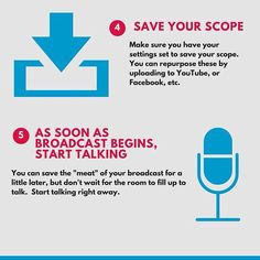 5 #tips to become a #periscope #pro #business #smb
