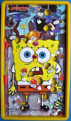 Great Link for all kinds of toys- all the operation games are here! Operation Game, It Game, Spongebob Squarepants, Games, Toys, Classroom, Content, Link, Google