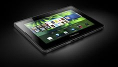 RIM announces 4G LTE PlayBook and offers to license BlackBerry 10 to other manufacturers