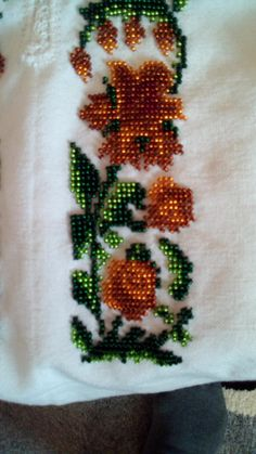 Crochet Stitches, Types Of Shirts, Diy And Crafts, Brooch, Traditional, Selena, Embroidery, Children, Baby