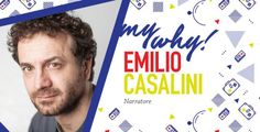 """""""Rifondata sulla bellezza"""", intervista a Emilio Casalini"""