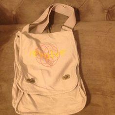 Selling this EUC canvas YOGA/Messenger bag in my Poshmark closet! My username is: thats_so_audrey. #shopmycloset #poshmark #fashion #shopping #style #forsale #Handbags
