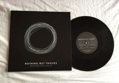 nothing-but-thieves: :: Graveyard Whistling EP... - Jenna Irving