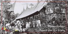 Mengingat Kembali Empat Jenis Adat di Minangkabau
