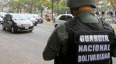 ZODI Carabobo niega que GNB haya estado en sector 3 de La Isabelica