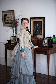 Victorian Women – Set 12 – Richard Jenkins Photography