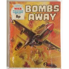 War Comic Picture Library #1067 Action Adventure Fleetway £2.00