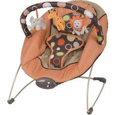 Baby Trend Bouncer, Safari Kingdom This sort of looks like Mathew's.not sure if it is exactly or not. Jungle Lion, Baby Gallery, Rock A Bye Baby, Having A Baby Boy, Giraffe Nursery, Baby Bouncer, Dream Baby, Welcome Baby, Toddler Toys