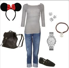 Cute Disney outfit : ready for Disney : Disneyed out : perfect outfit