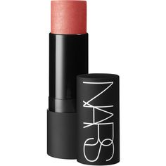 Nars The Multiple Stick in Portofino (€35) ❤ liked on Polyvore featuring beauty products, makeup, cosmetics, beauty, blush, lipstick, highlight makeup and nars cosmetics