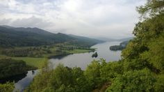 Queens view ~ near Pitlochry