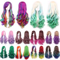 US $5.49 New with tags in Clothing, Shoes & Accessories, Women's Accessories, Wigs, Extensions & Supplies