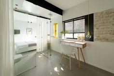 16평 아파트 인테리어_Apartment in Tel Aviv / Amir Navon-Studio 6B, Maayan Zusman Interior Design, Moran Ben Ami : 네이버 블로그