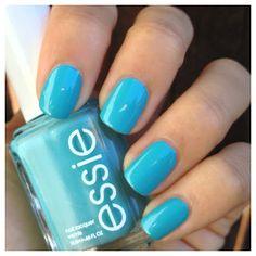 """Essie """"In the Cabana"""""""