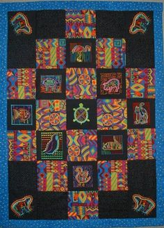 mola quilts - Google Search