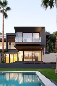 Fachadas-de-Casas-Modernas-3 Fachadas-de-Casas-Modernas-3
