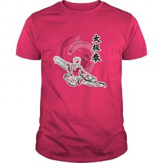 Cool #TeeForTai Chi Tai-Chi-Quan - Tai Chi Awesome Shirt - (*_*)