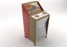 Borne d'arcade - BA-RH01 - mobilier