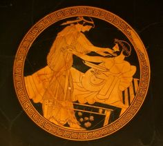 Ancient Greece Society