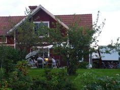 Family home, Slättberg, Orsa