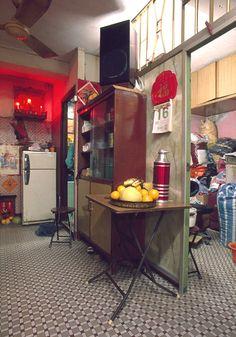 Family-05 Kowloon Walled City