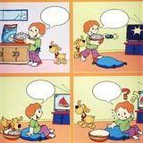 Producción de textos, secuencias temporales y descripción educación infantil para niños