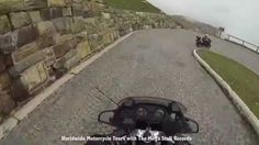 Grossglockner high alpine road motorcycle, Grossglockner motorcycle, Gro...