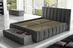 These 4 Living Room Trends for 2019 – Modells. Luxury Bedroom Design, Bedroom Bed Design, Bedroom Furniture Design, Bed Furniture, Bedroom Decor, Bedroom Designs, Furniture Outlet, Cheap Furniture, Discount Furniture