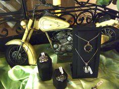 In occasione della festa del papà: Sconto del 30% su tutti i gioielli in argento da uomo