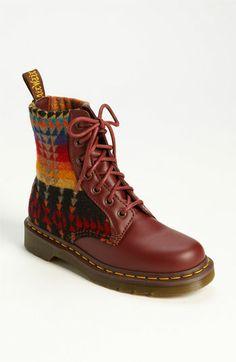 Pendleton for Dr. Martens Boot | Nordstrom