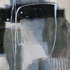 153 - Papierarbeit - 20 cm x 20 cm Abstract Landscape Painting, Abstract Drawings, Abstract Wall Art, Landscape Paintings, Art Prompts, Paintings I Love, Contemporary Paintings, Pop Art, Fine Art