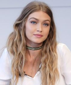 So Did Gigi Hadid Just Go Brunette?