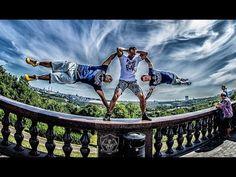 Best of Calisthenics 2014 - TOP 10 Moves! - YouTube