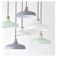 $36.99 Target Crosby Collection Pendant Light