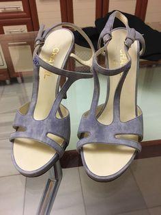 5161da9759 Chanel Authentic Logo Cc Shoes heels Sandals