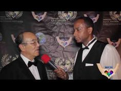 """GOD AWARDS FOOTAGE INTERVIEW WITH """"Ben Lai"""""""