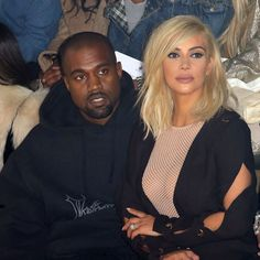 Why Did Kanye West Just Tweet a Bunch of Naked Pics of Kim Kardashian? | Cambio