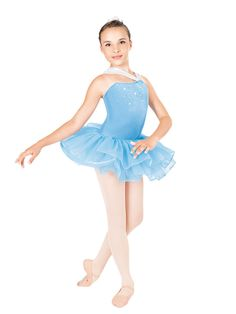 Blue Velvet (TH1016c) - by Theatricals. A new costume line by Discount Dance Supply MY baby