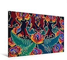 Premium Textil-Leinwand 120 x 80 cm Quer-Format Traumtänzer   Wandbild, HD-Bild auf Keilrahmen, Fertigbild auf hochwertigem Vlies, Leinwanddruck von Babett Paul - Babett's Bildergalerie Kids Rugs, Decor, Drawing Pictures, Hd Images, Print To Canvas, Photo Calendar, Canvas Frame, Decoration, Kid Friendly Rugs
