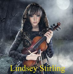 Lindsey Stirling and