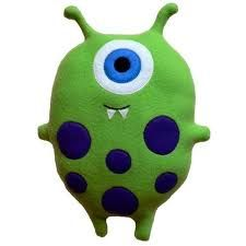toy monster - Google Search