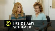 Amy's therapist helps her overcome the intense frustration she feels whenever she shows her mother how to do something on the computer. The Comedy Central ap...