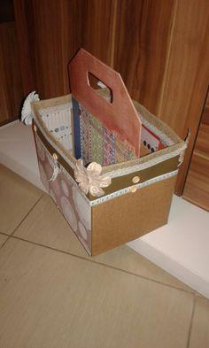 Costurero caja porta vasos ikea